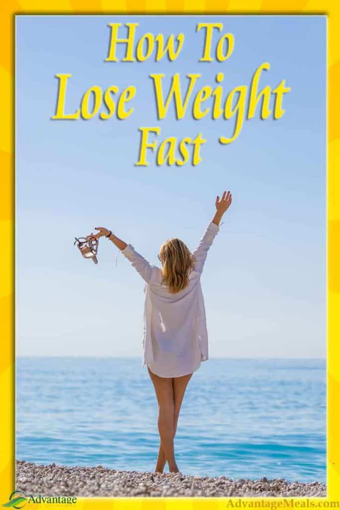 How to Lose Weight Fast on this Keto Diet