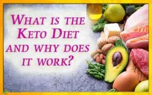 What is the Keto Diet and why does it work?
