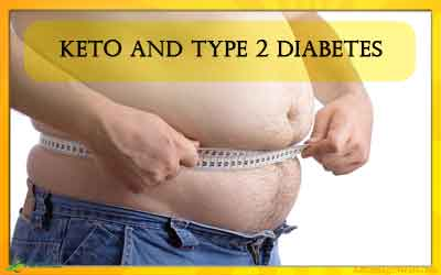 Keto and Type 2 Diabetes
