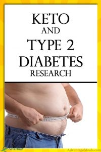 Low Carb Diet and Type 2 Diabetes