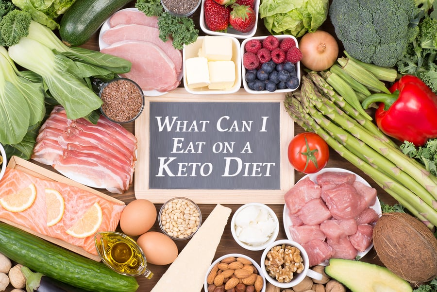 What Can I Eat On A Keto Diet Advantage Meals