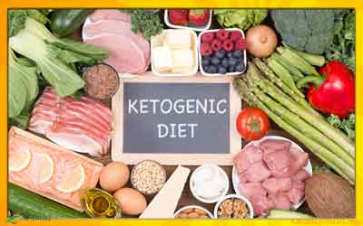 What is the Ketogenic Diet article