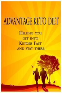Advantage Meals Keto Diet