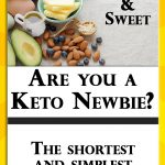 Super Easy Explanation of the Keto Diet