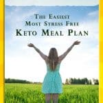 The No Cook Keto Meal Plan
