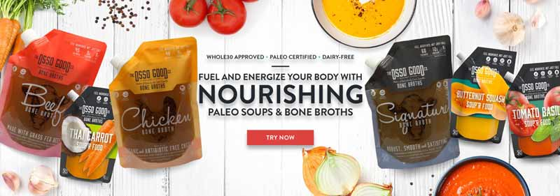 Osso Good Bone Broth Ad
