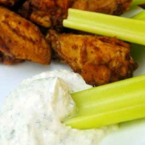 Ketogenic Ranch Dressing Recipe