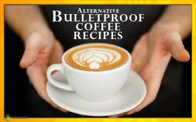 Bulletproof Coffee Recipes & Alternatives | Keto Fatty Coffee