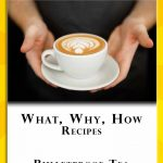 BulletProof Coffee Recipes