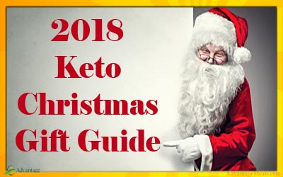 Keto Christmas Gift Guide Updated for 2018