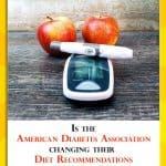 low carb diet as a diabetes treatment