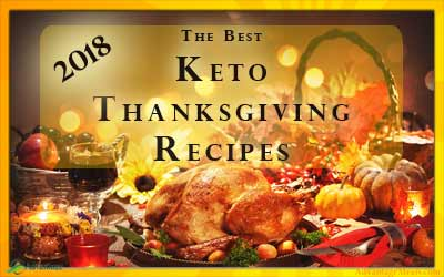 Low Carb Thanksgiving Recipes 2018