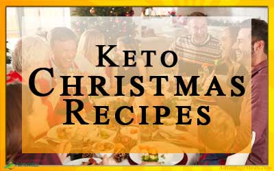 Keto Christmas Recipes