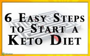 6 Steps to Start Keto