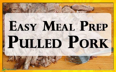Easy Pulled Pork Recipe – Keto Meal Prep