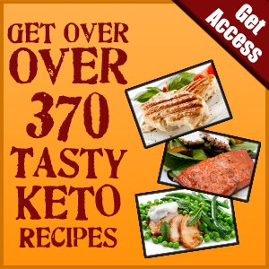Keto Recipes Book