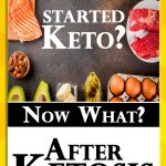 When you start a Keto Diet, one of your first goals is to get into Ketosis and become Fat Adapted. But once you start making ketones and burning fat, then what? What comes after ketosis? After helping countless people start a Ketogenic Diet, this is what I suggest you do next to make your wellness goals effortless. - Angela of @AdvantageMeals #KetoDiet #Ketosis