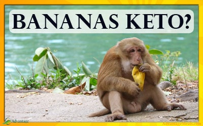 Are Bananas Keto-Friendly? The Keto Diet & Bananas.