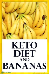 Keto Diet and Bananas