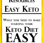 Ultimate List of what you need when you start a keto diet