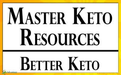 Master the Keto Diet