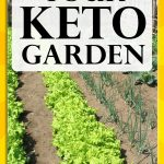 Plant a Keto Garden and you'll have better and cheaper food for your keto diet. If budget keto is a concern for you, you should supplement your keto way of eating with a ketogenic garden. #Keto #AdvantageMeals @AdvantageMeals