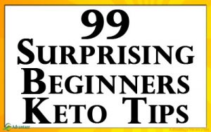 The best keto diet tips to help start keto.