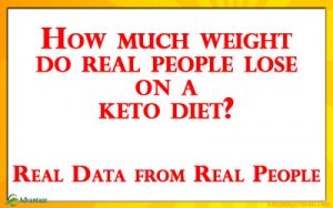 Can you really lose weight on a keto diet