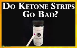 when do ketone test strips stop working