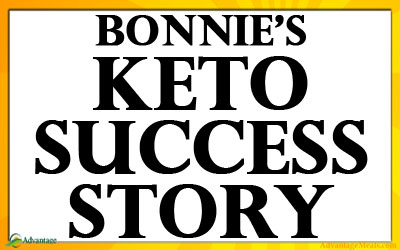 Bonnie's Keto Success Story – Keto & Diabetes