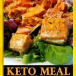 Easy Keto Meal Rules