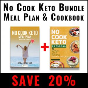 No Cook Keto Bundle