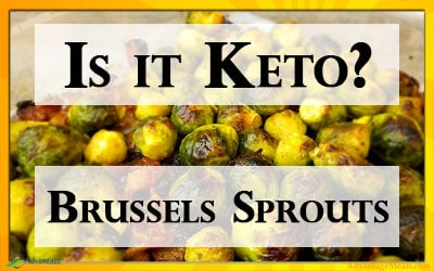 Are Brussels Sprouts Keto Friendly?