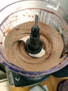 Chicken Liver Pate in the Food Processor