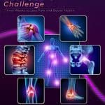 Inflammation Causes Chronic Pain