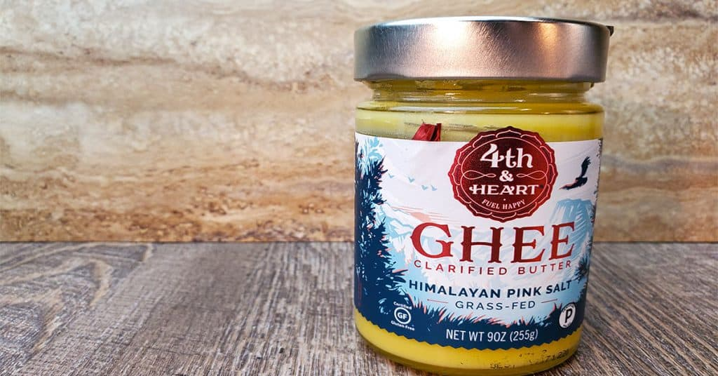 Is Ghee Keto Friendly