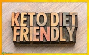 Ketogenic diet friendly definition