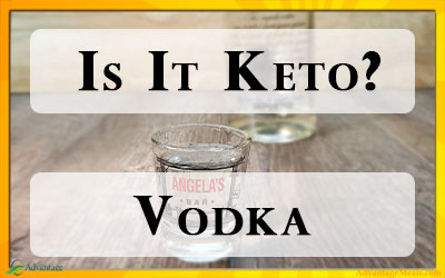 Is Vodka Keto Friendly? +5 Great Keto Vodka Cocktails