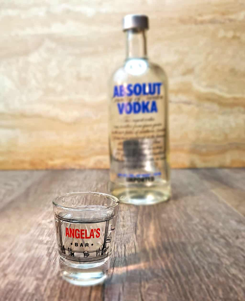 Is vodka allowed on keto diet