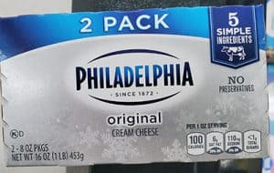 Image of Philadelphia Cream Cheese