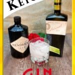 Gin is Keto Friendly