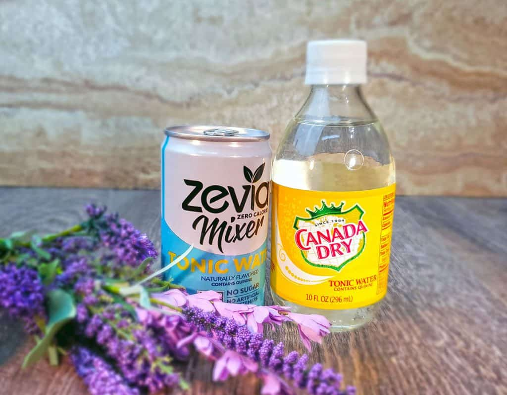 Low Carb Tonic Water