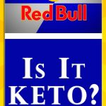 Is Red Bull Keto Safe