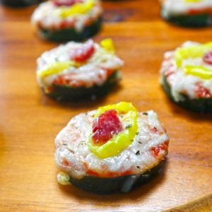 Image Of Keto Appetizers