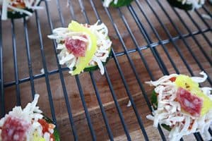 Image of Keto Party Appetizer Recipe