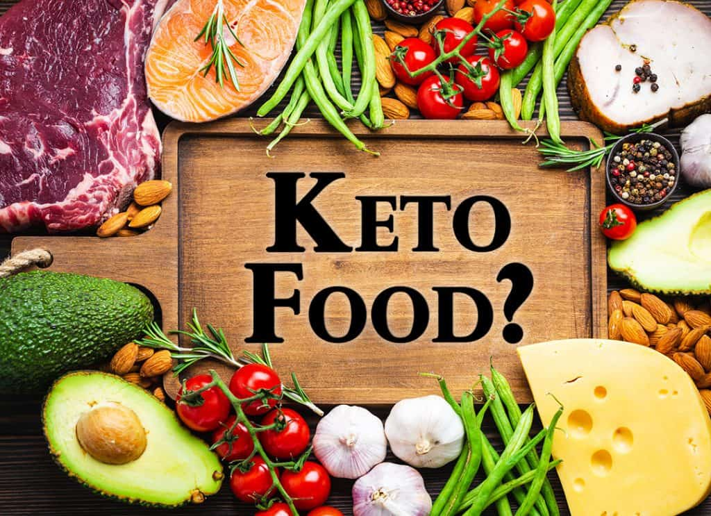 The ultimate list of what foods you can eat on a keto diet and what foods you should avoid on a keto diet.