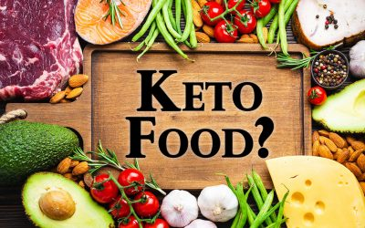 What Can You Eat On A Keto Diet? Keto Vegetables, Drinks, And More.