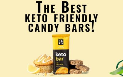 Best Keto Friendly Candy Bar