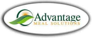 Advantage Meals Keto Logo