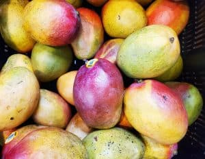 Picture of Mangos